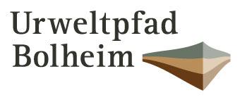 Logo Geoerlebnisareal und Urweltpfad Bolheim