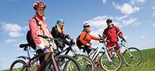 Albtäler-Radtour