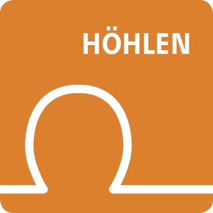 hoehlen