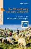 Der Albschäferweg und seine Zeitspuren für 16,90 € zzgl. Versandkosten