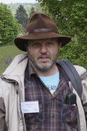 Alb-Guide und Gewässerführer Roger Keck