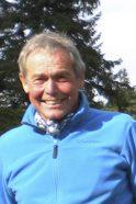 Geograph und Naturschützer Günther Krämer