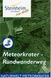 Meteorkrater-Rundwanderweg