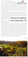 Naturschutzgebiet: Eselsburger Tal