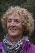 Gewässerführerin Margret Röck