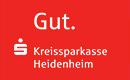 Unser Partner Kreissparkasse Heidenheim